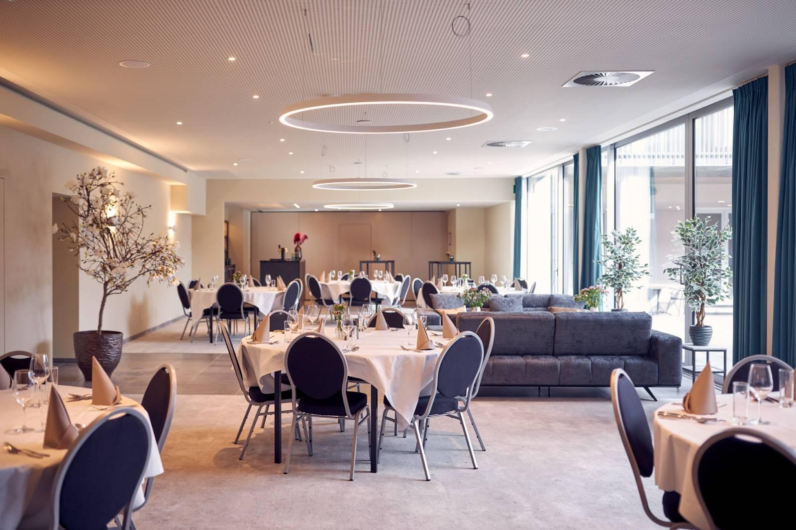 Feestal - Van der Valk hotel Mechelen - House of Weddings (1)