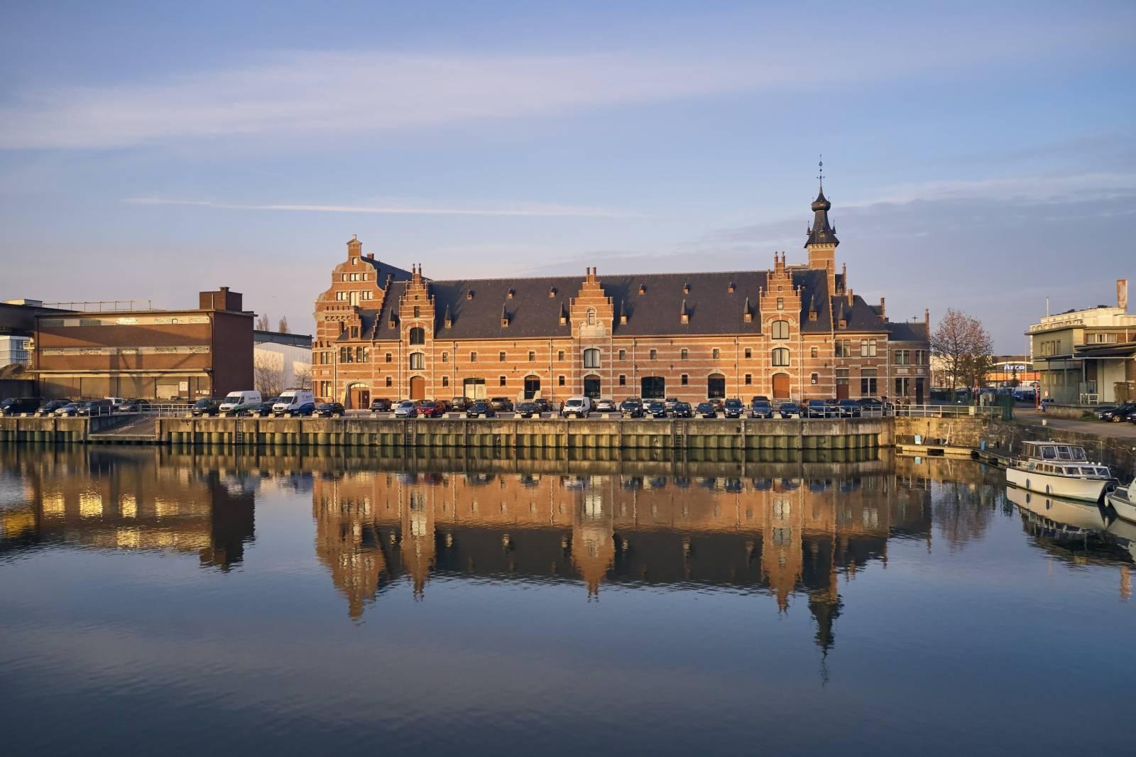 Feestal - Van der Valk hotel Mechelen - House of Weddings (11)