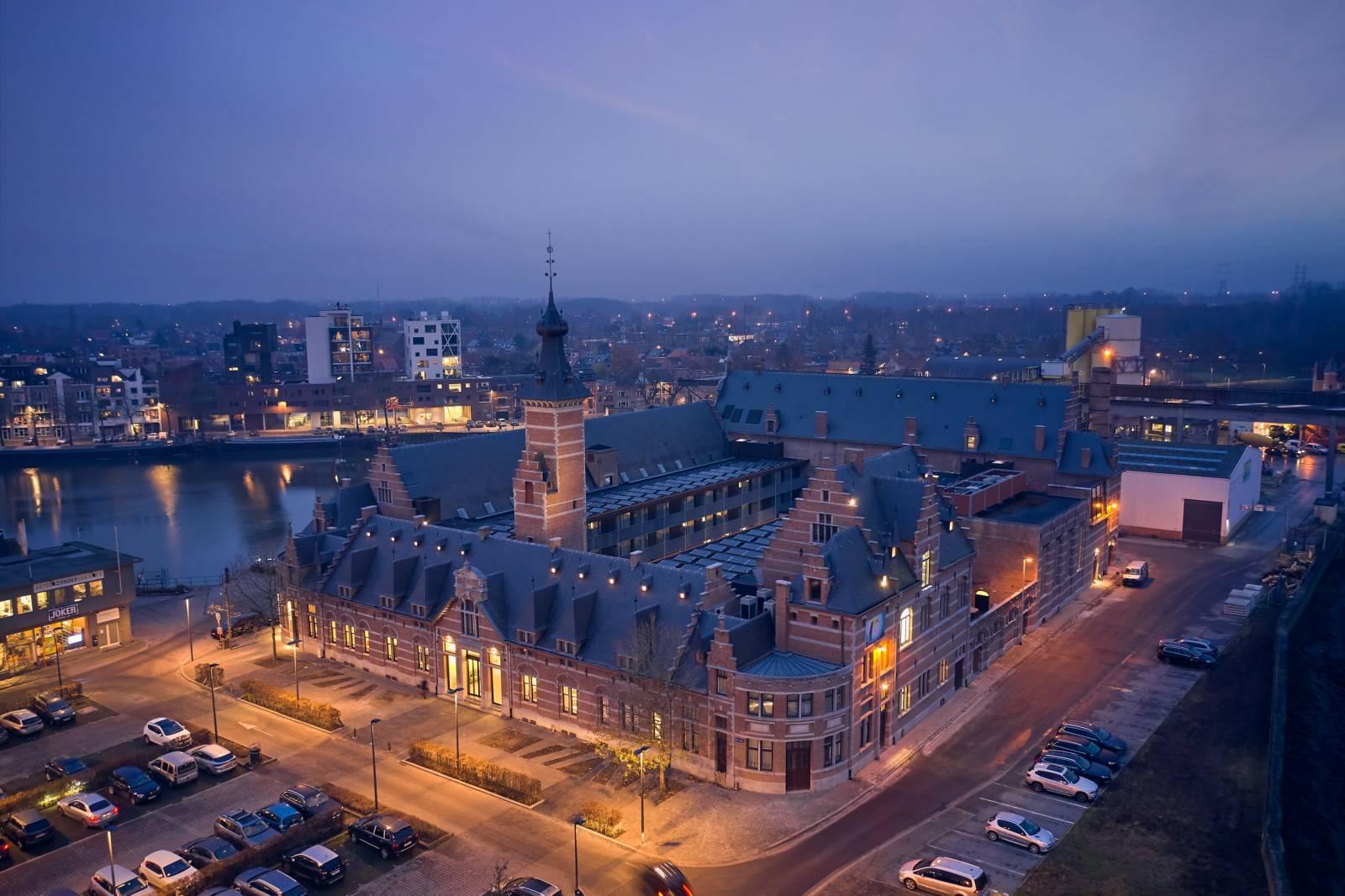 Feestal - Van der Valk hotel Mechelen - House of Weddings (13)