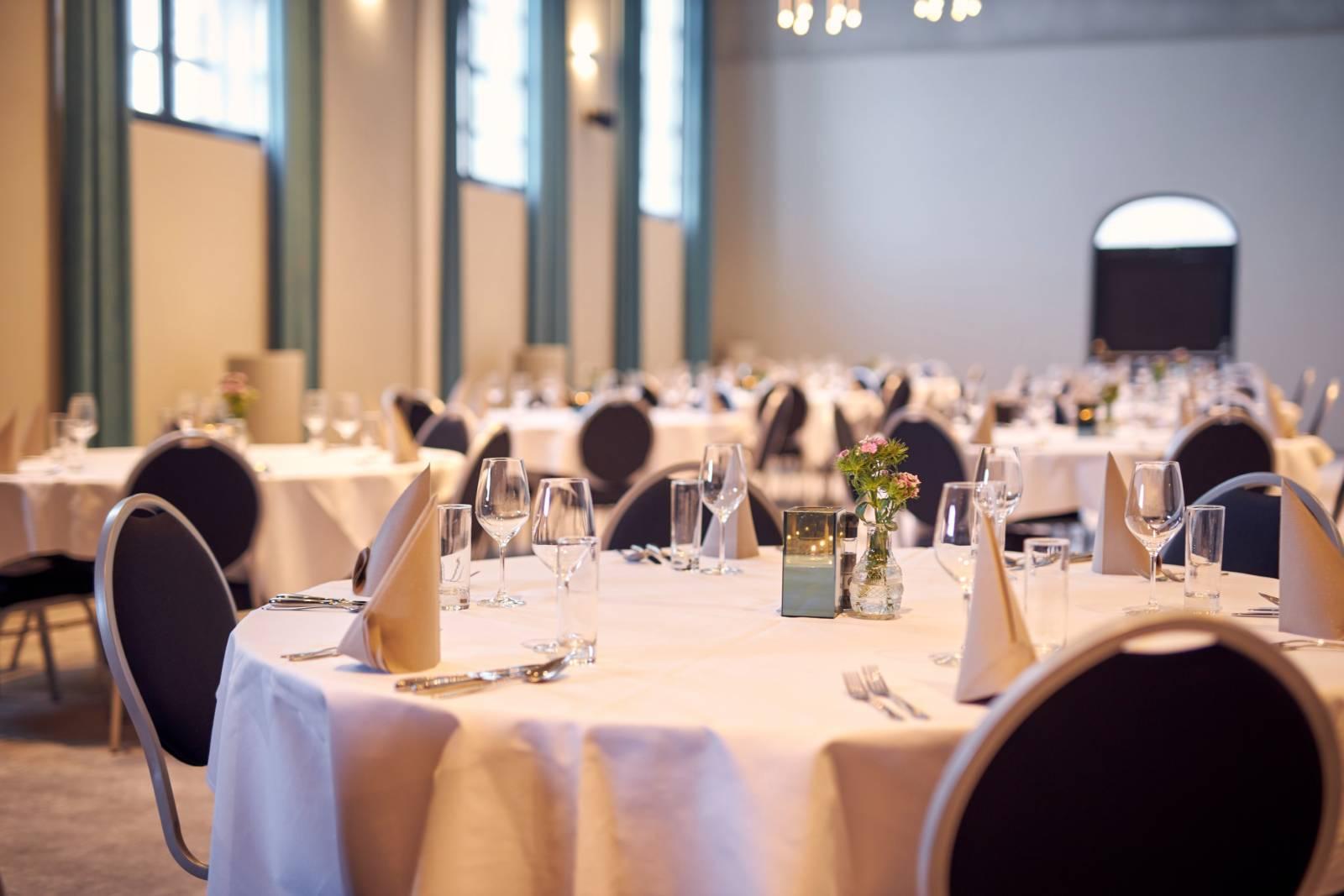 Feestal - Van der Valk hotel Mechelen - House of Weddings (14)