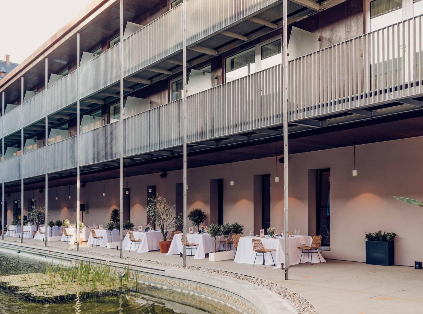 Feestal - Van der Valk hotel Mechelen - House of Weddings (18)