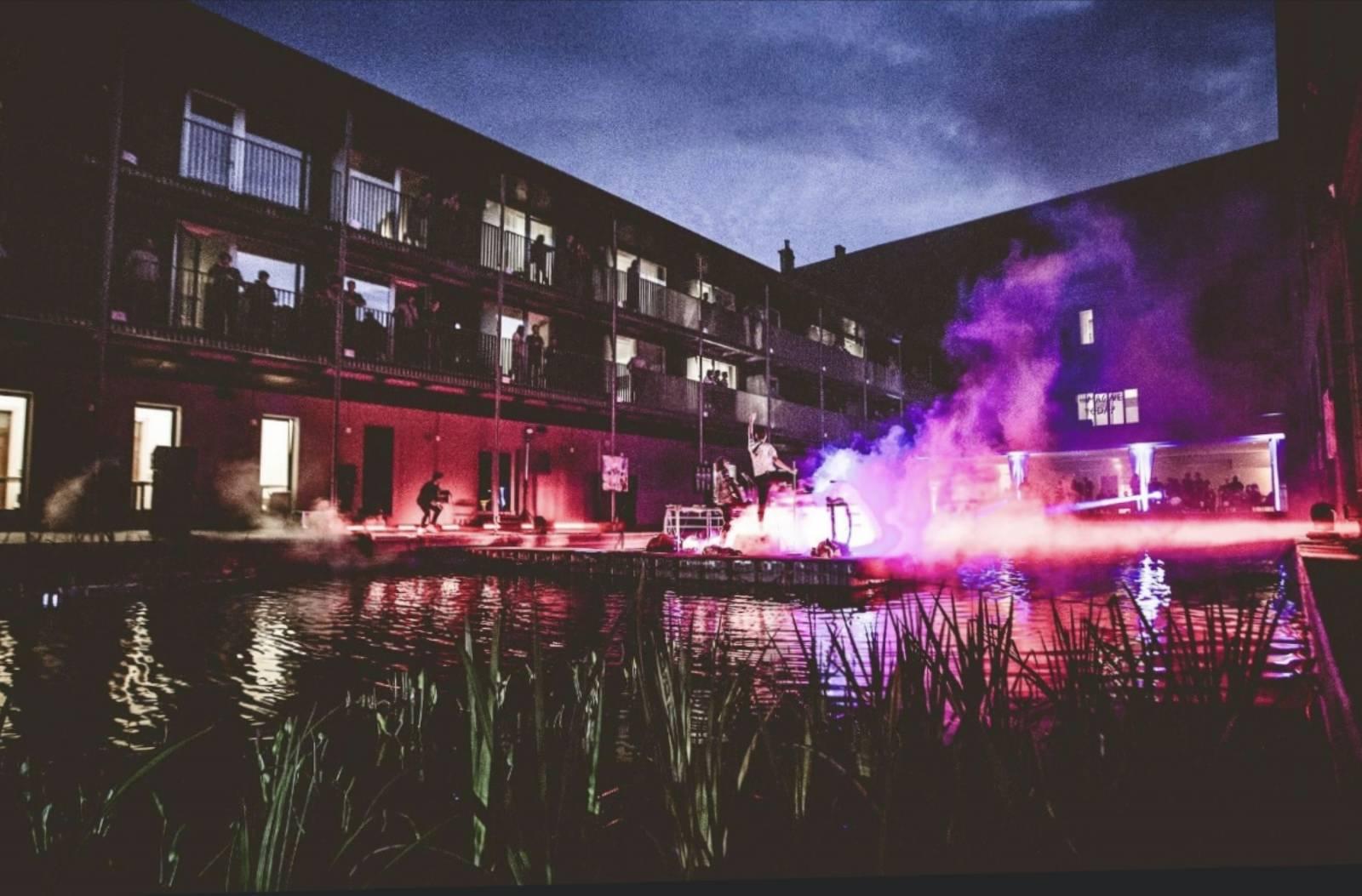 Feestal - Van der Valk hotel Mechelen - House of Weddings (19)