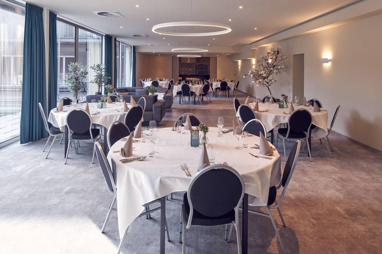 Feestal - Van der Valk hotel Mechelen - House of Weddings (2)