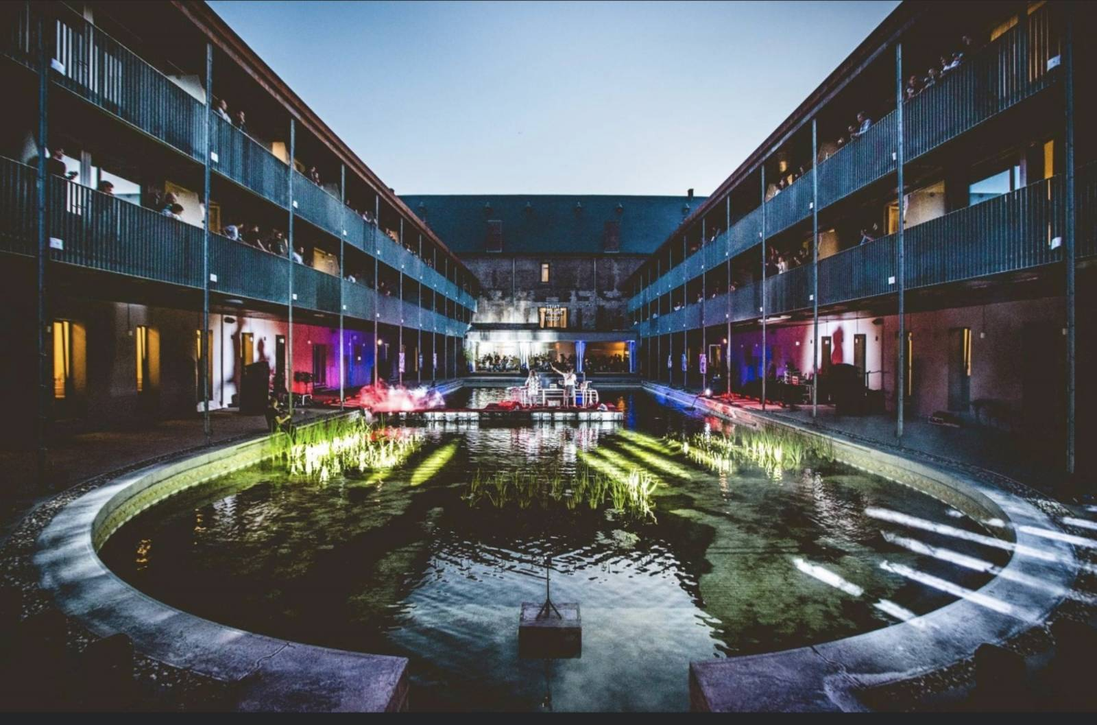 Feestal - Van der Valk hotel Mechelen - House of Weddings (20)