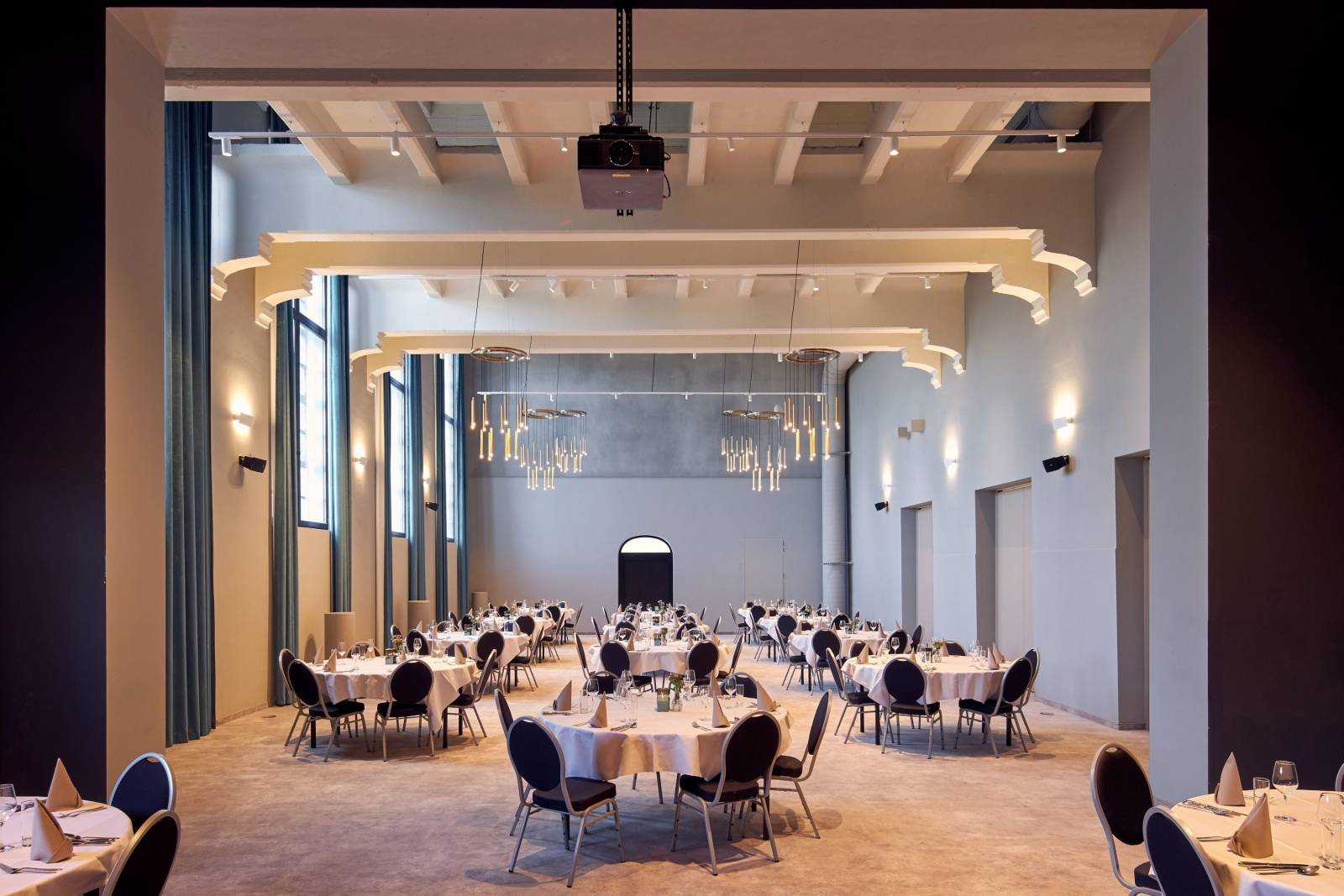 Feestal - Van der Valk hotel Mechelen - House of Weddings (3)