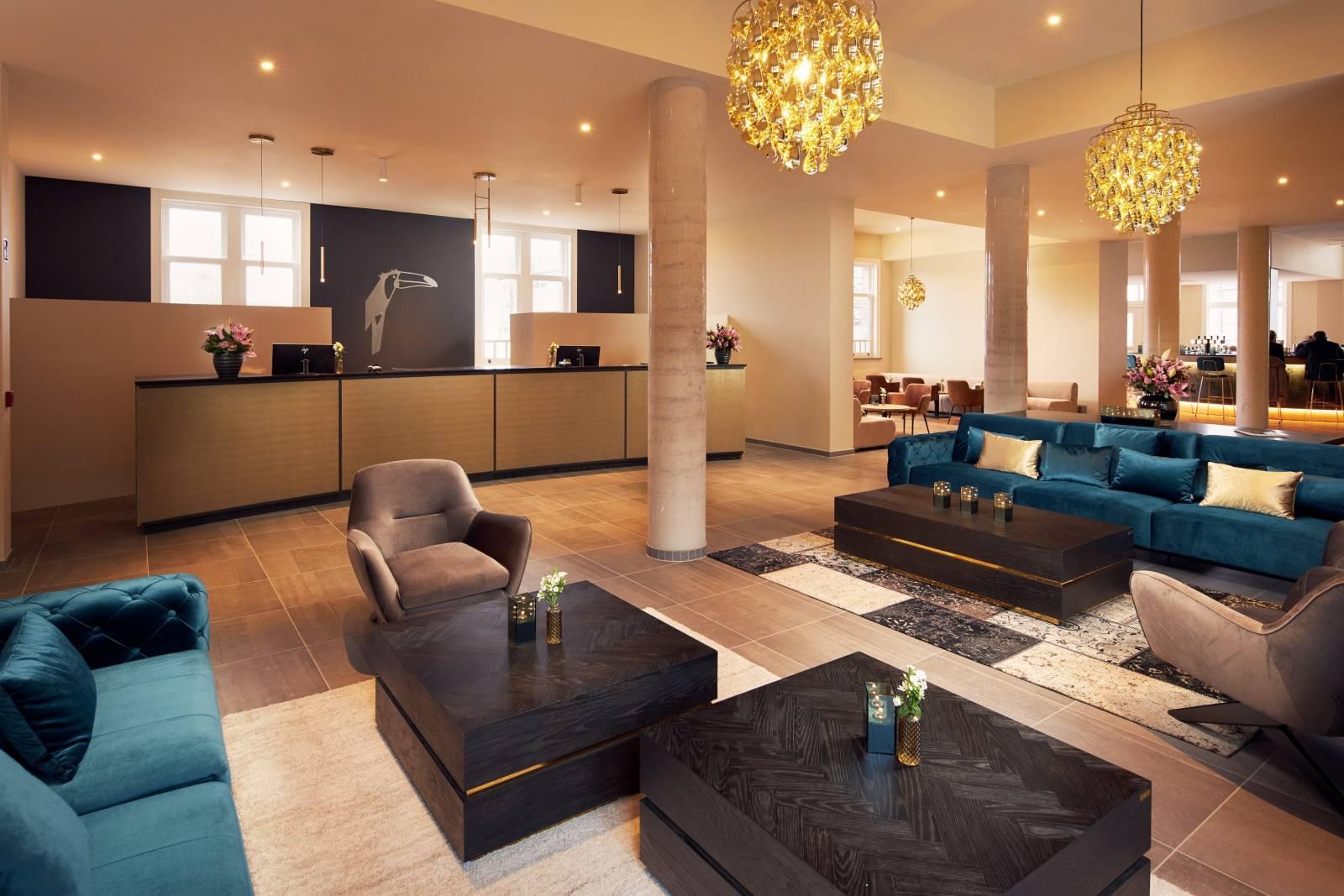 Feestal - Van der Valk hotel Mechelen - House of Weddings (5)