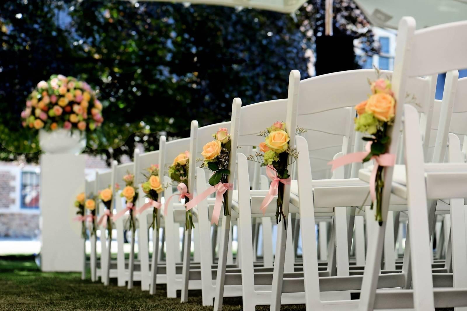 Feestverhuur Van Rompaey - Decoratie - Trouwdecoratie - House of Weddings - 13