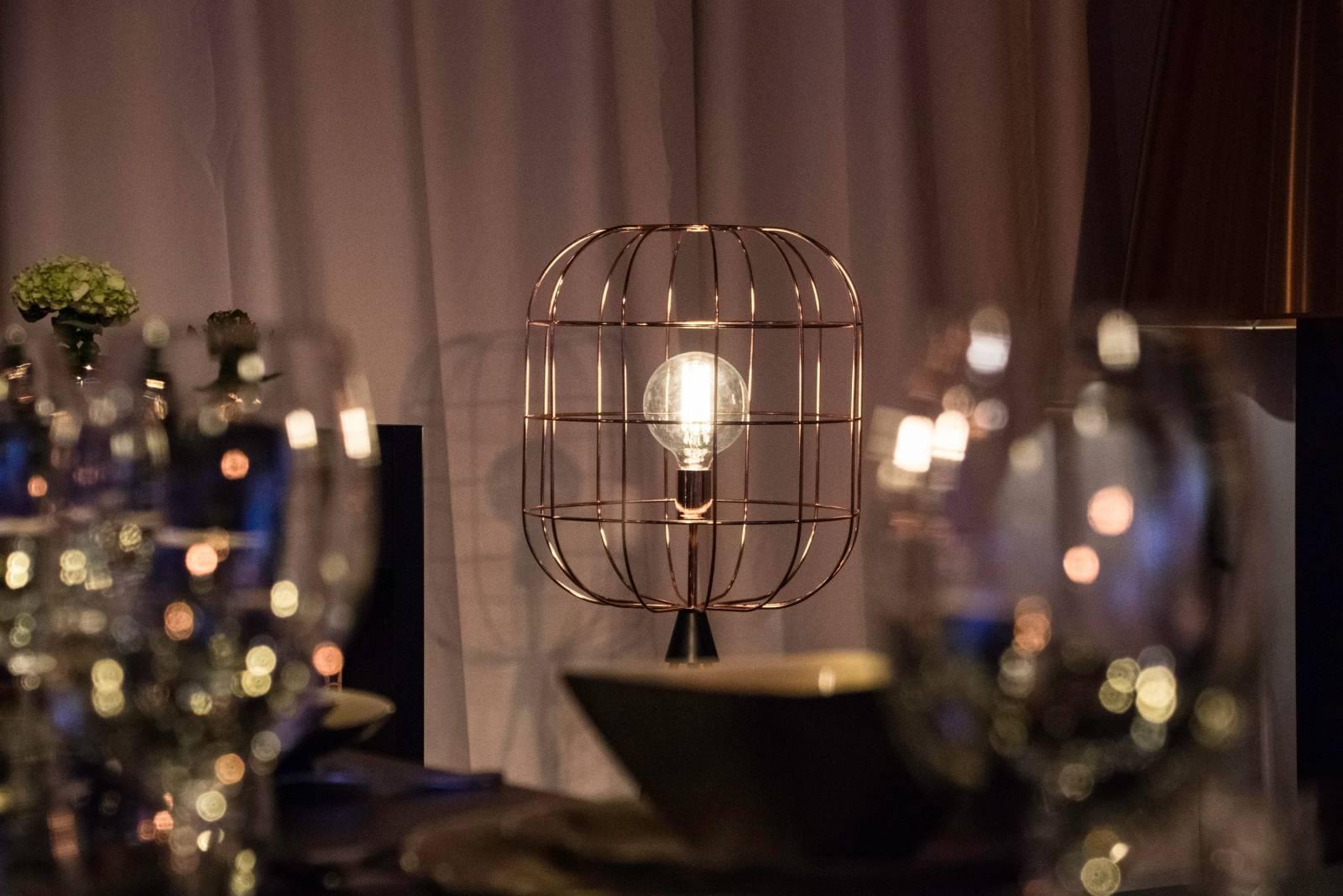 Feestverhuur Van Rompaey - Decoratie - Trouwdecoratie - House of Weddings - 22