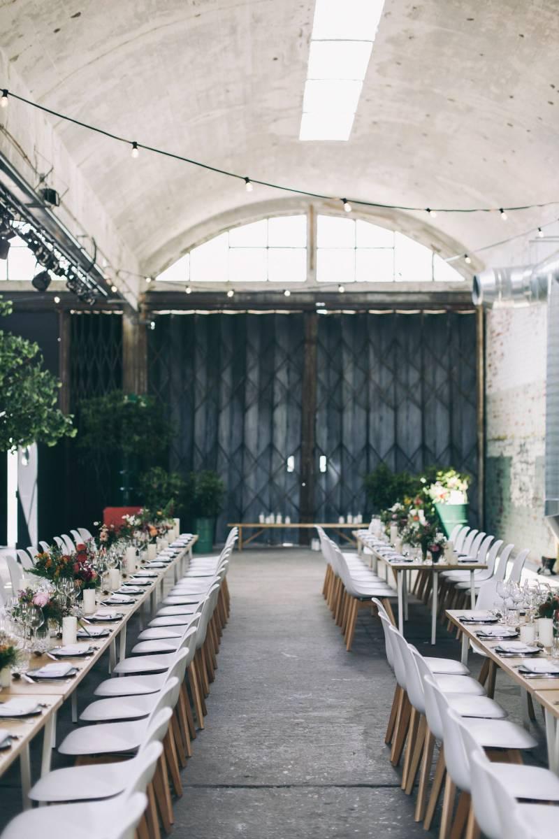 Feestverhuur Van Rompaey - Decoratie - Trouwdecoratie - House of Weddings - 3