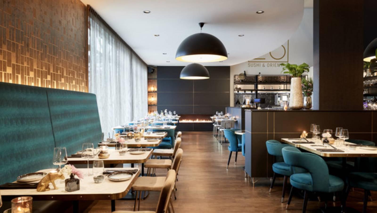 Feestzaal - Hotel Van der Valk Beveren -House of Events (2)