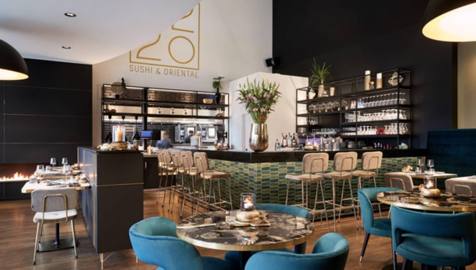 Feestzaal - Hotel Van der Valk Beveren -House of Events (3)