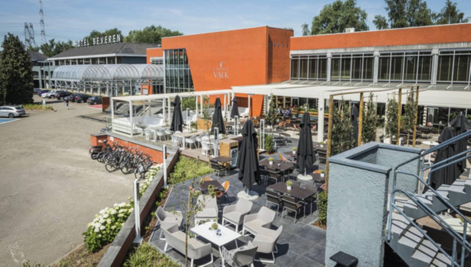 Feestzaal - Hotel Van der Valk Beveren -House of Events (5)
