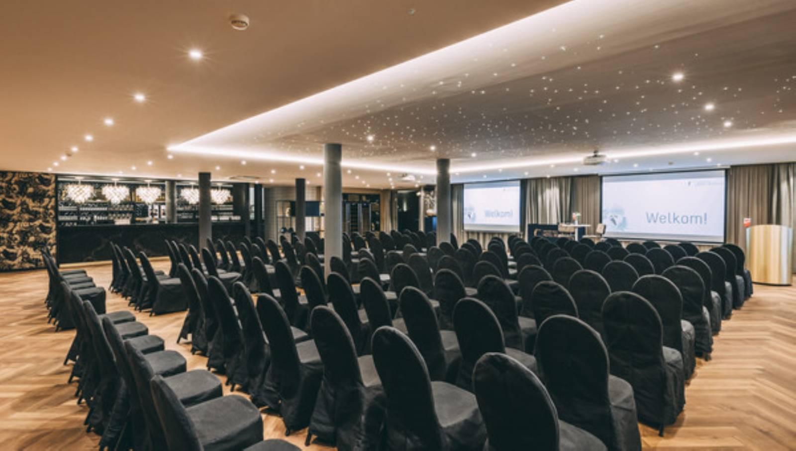 Feestzaal - Hotel Van der Valk Beveren -House of Events (6)