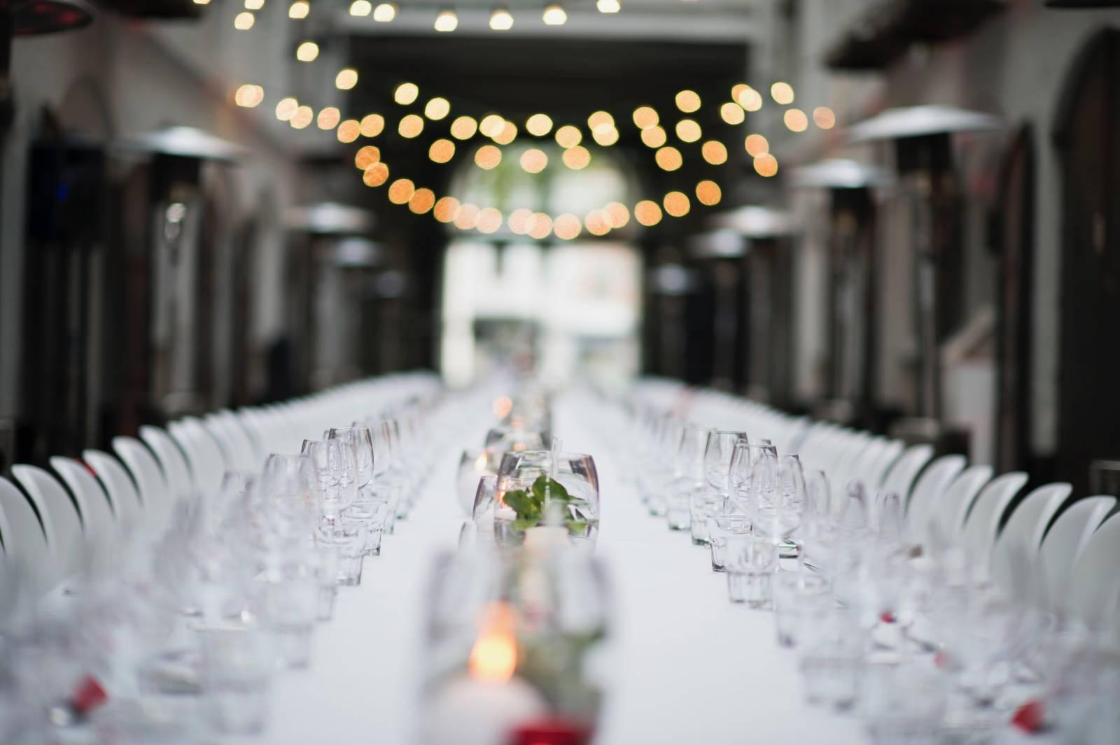Felix Pakhuis - Feestzaal - House of Weddings - 6