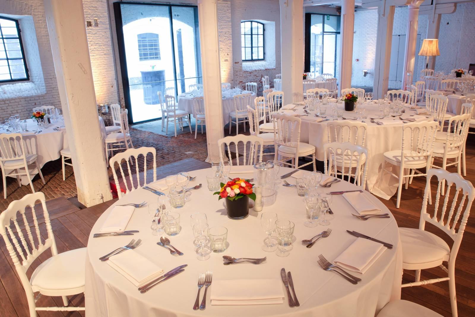 Felix Pakhuis - Feestzaal - House of Weddings - 9