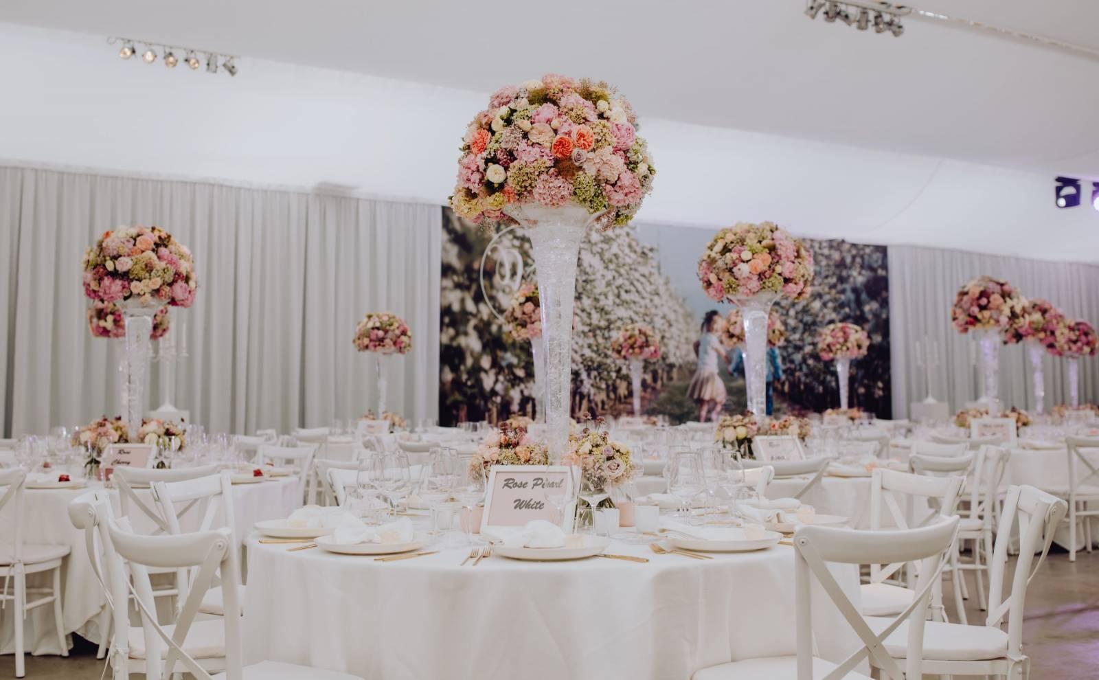 Feriatus - Wedding Planner - Event Planner - House of Weddings - 1