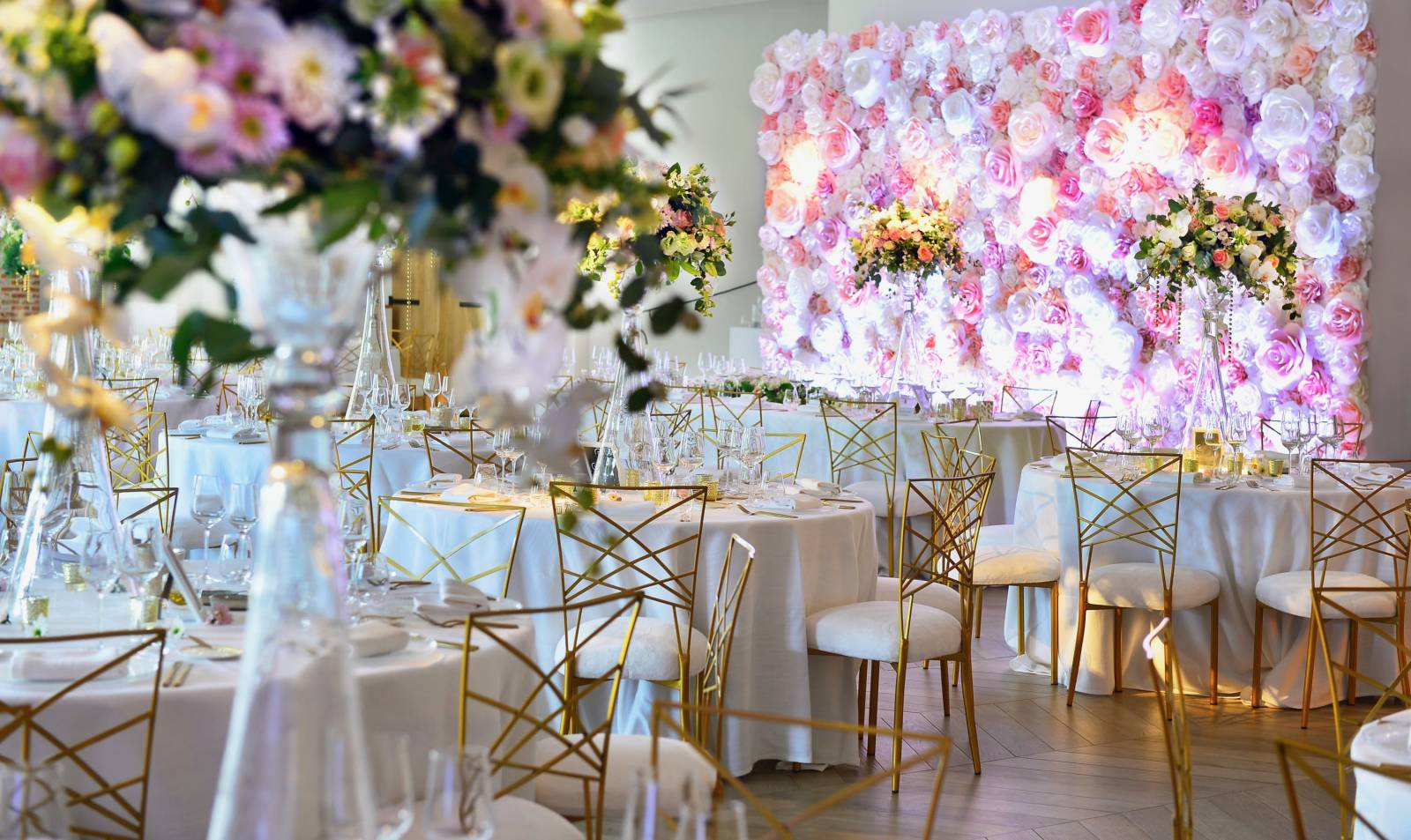 Feriatus - Wedding Planner - Event Planner - House of Weddings - 22