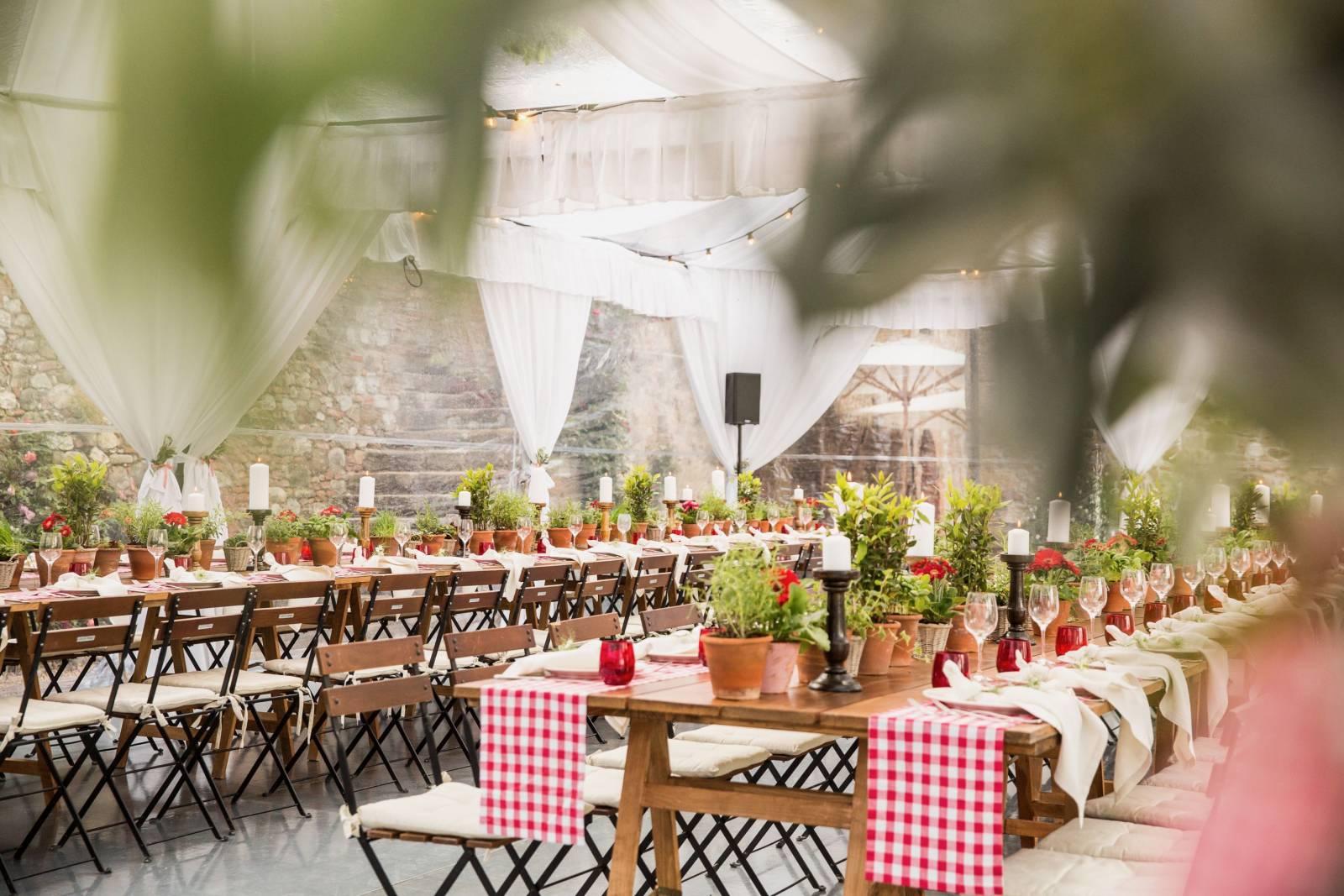 Feriatus - Wedding Planner - Event Planner - House of Weddings - 26