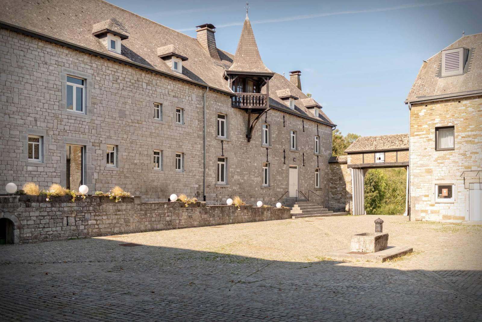 Five Nations Golf Club & Hotel - Durbuy - Feestzaal - Trouwzaal - Trouwlocatie - House of Weddings - 4
