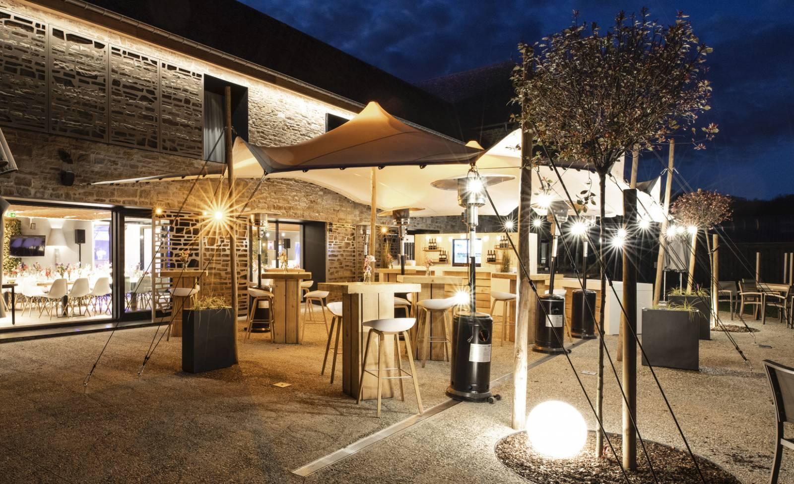 Five Nations Golf Club & Hotel - Durbuy - Feestzaal - Trouwzaal - Trouwlocatie - House of Weddingsh800-772776PEDFLBts