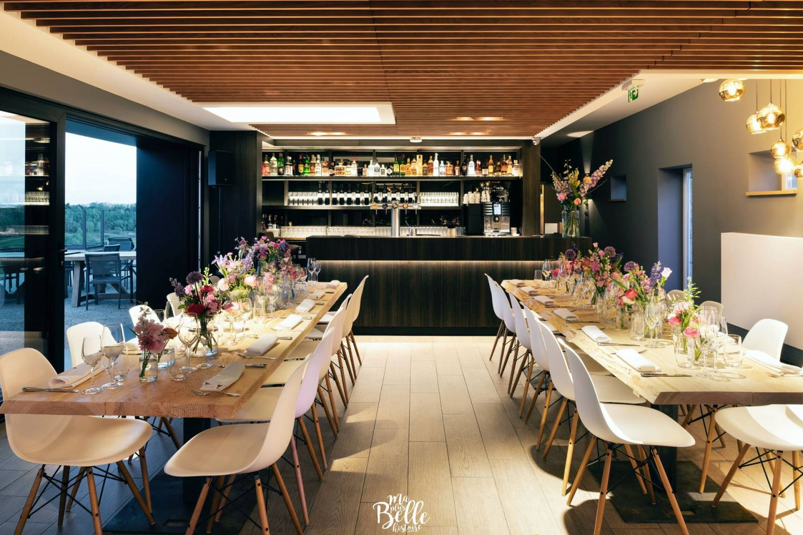 Five Nations Golf Club & Hotel - Feestzaal - Trouwlocatie - Hotel - House of Weddings - 2