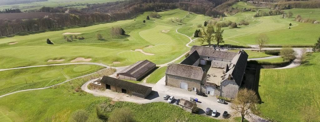 Five Nations Golf Club & Hotel - Feestzaal - Trouwlocatie - Hotel - House of Weddings - 5