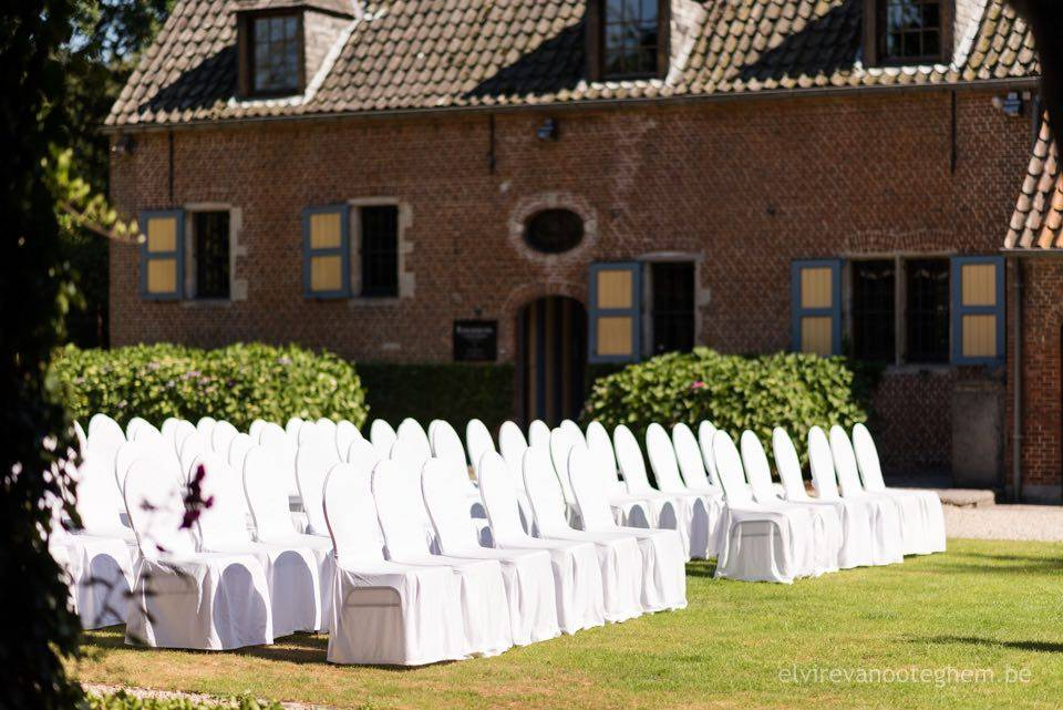 Flinckheuvel - Feestzaal 's Gravenwezel -  House of Weddings - 20