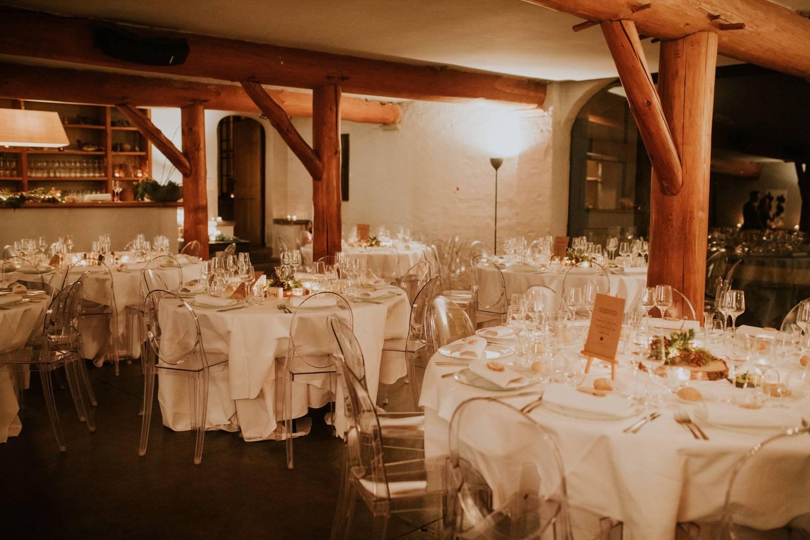 Flinckheuvel - Feestzaal 's Gravenwezel -  House of Weddings - 9