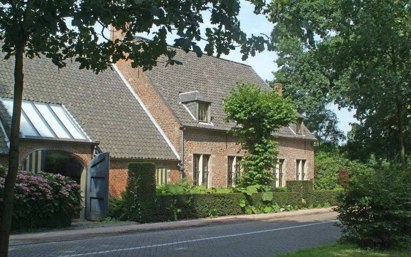 Flinckheuvel - House of Weddings-01