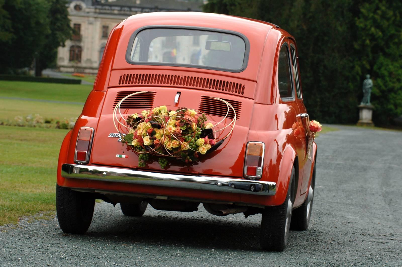 Floral Artists - Bloemen huwelijk trouw bruiloft - Bruidsboeket - Bloemendecoratie - House of Weddings - 1