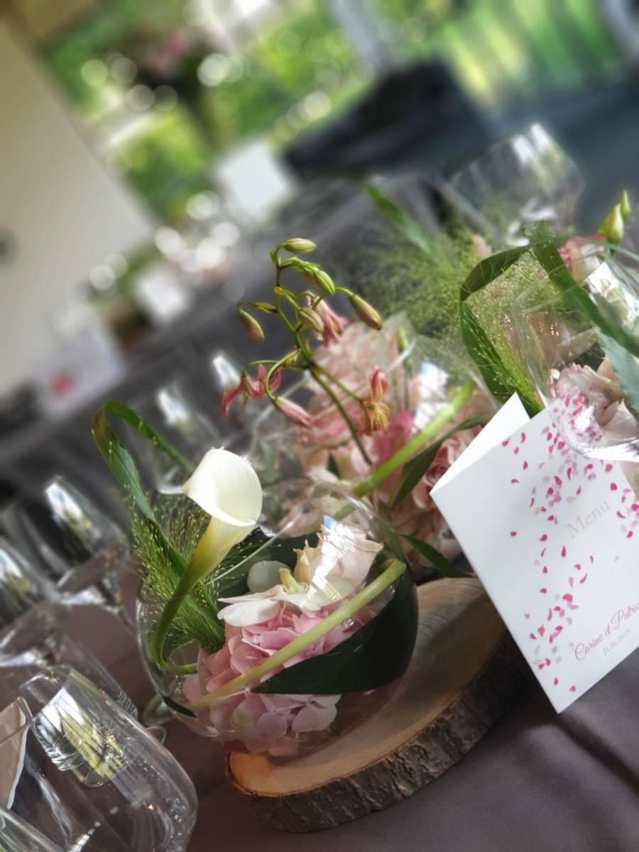 Floral Artists - Bloemen huwelijk trouw bruiloft - Bruidsboeket - Bloemendecoratie - House of Weddings - 19