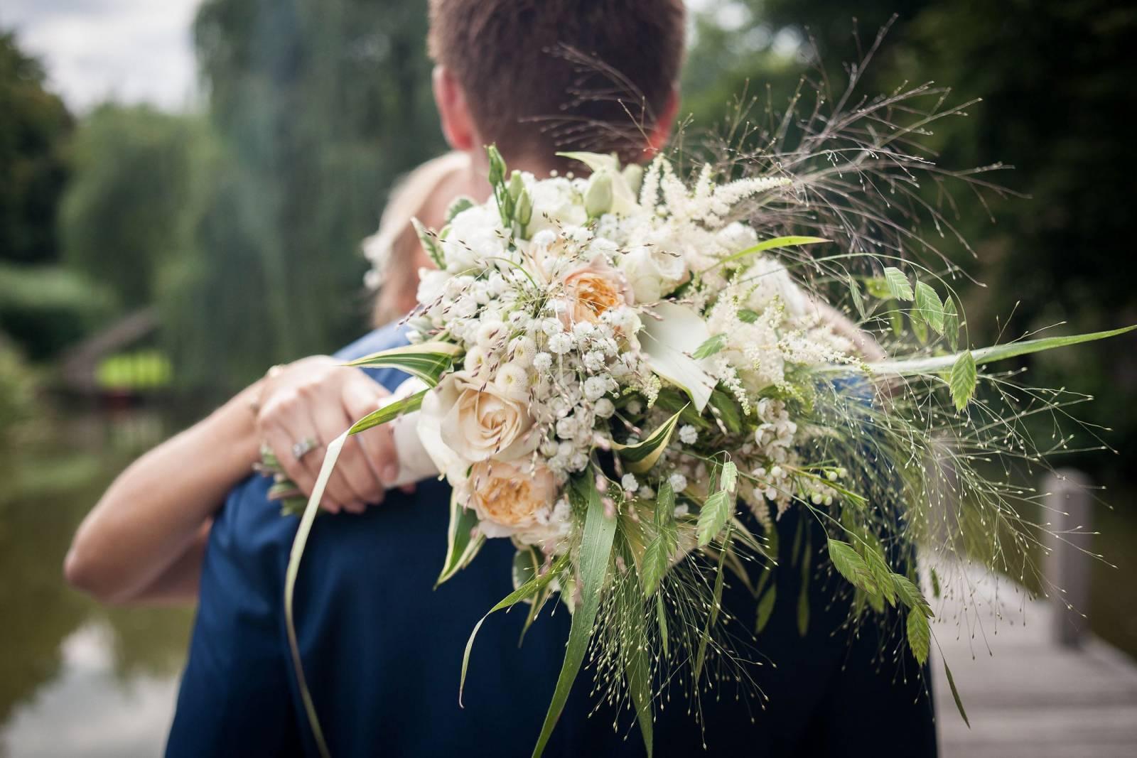 Floral Artists - Bloemen huwelijk trouw bruiloft - Bruidsboeket - Bloemendecoratie - House of Weddings - 20