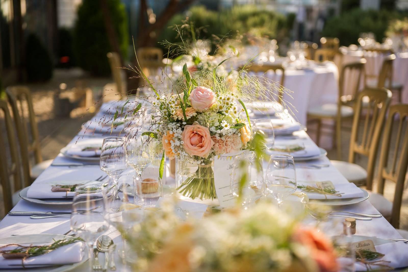 Floral Artists - Bloemen huwelijk trouw bruiloft - Bruidsboeket - Bloemendecoratie - House of Weddings - 22