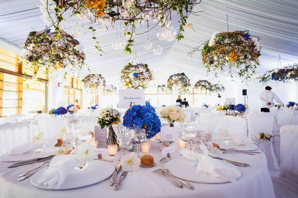 Floral Artists - Bloemen huwelijk trouw bruiloft - Bruidsboeket - Bloemendecoratie - House of Weddings - 23