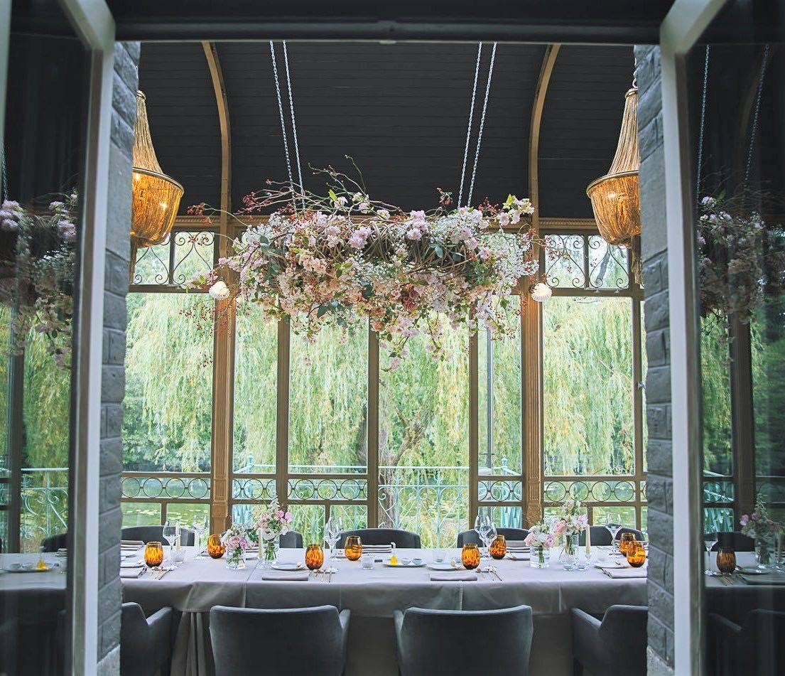Floral Artists - Bloemen huwelijk trouw bruiloft - Bruidsboeket - Bloemendecoratie - House of Weddings - 35