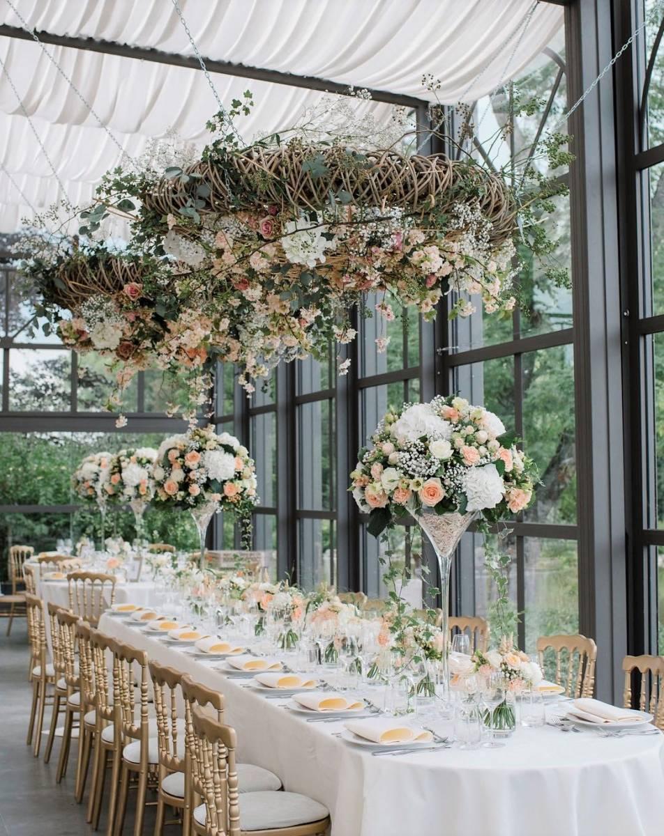 Floral Artists - Bloemen huwelijk trouw bruiloft - Bruidsboeket - Bloemendecoratie - House of Weddings - 36