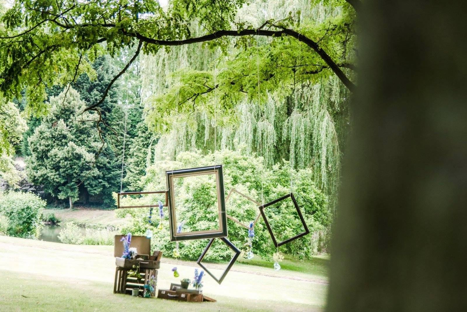 Floral Artists - Bloemen huwelijk trouw bruiloft - Bruidsboeket - Bloemendecoratie - House of Weddings - 7