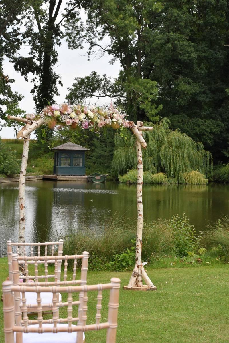 Floral Artists - Bloemen huwelijk trouw bruiloft - Bruidsboeket - Bloemendecoratie - House of Weddings - 8