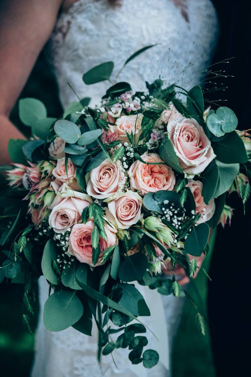 Florentius - Bloemen - House Of Weddings - 11