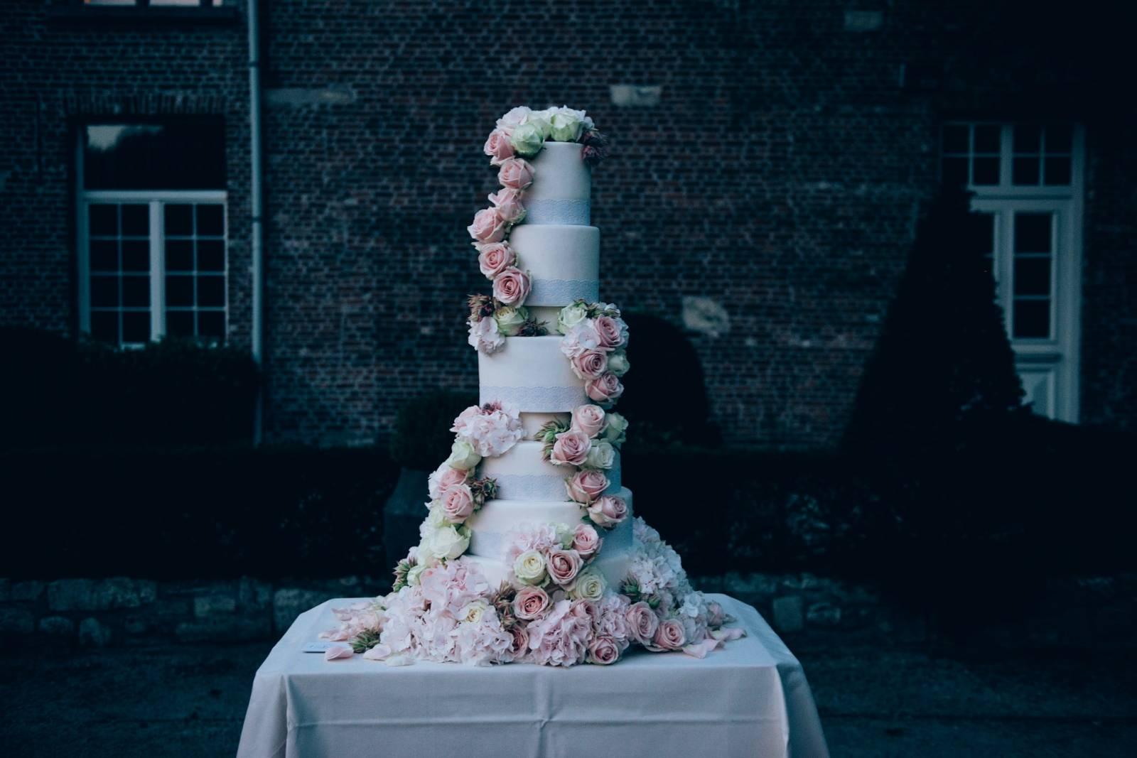 Florentius - Bloemen - House Of Weddings - 12