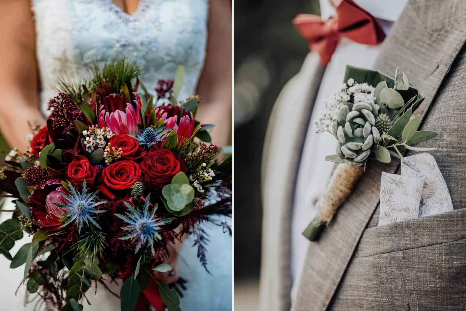 Florentius - Bloemen - House Of Weddings - 133
