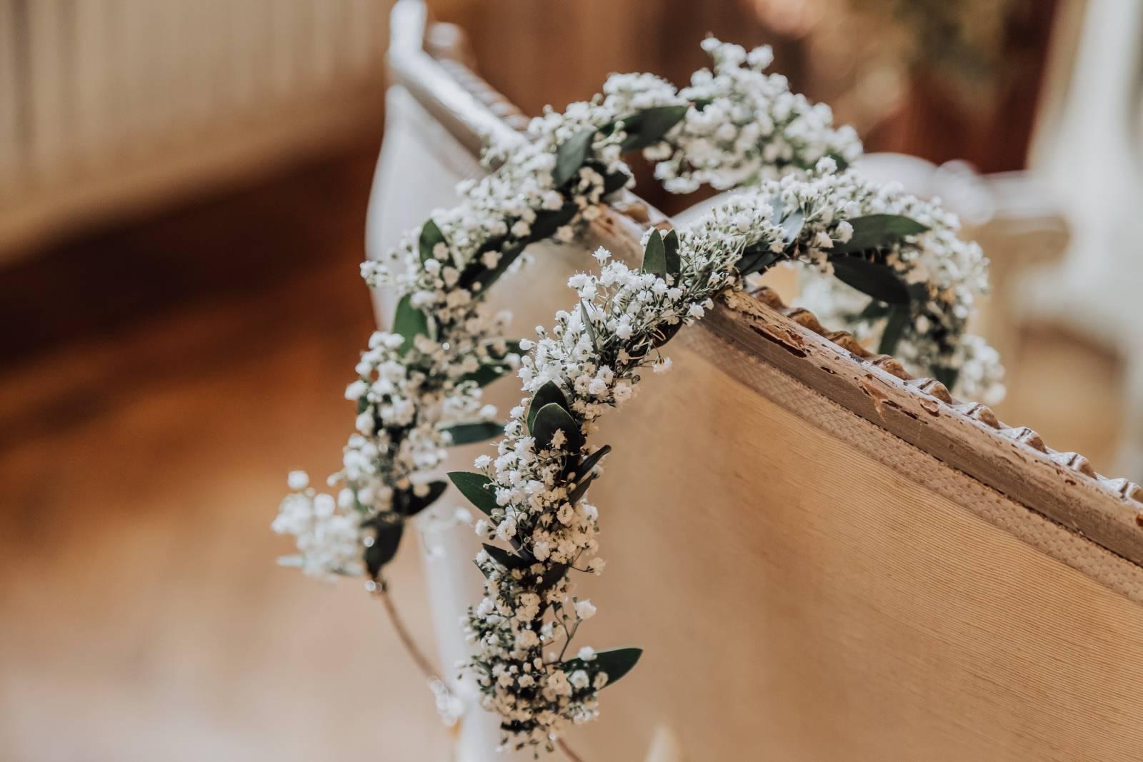 Florentius - Bloemen - House Of Weddings - 28