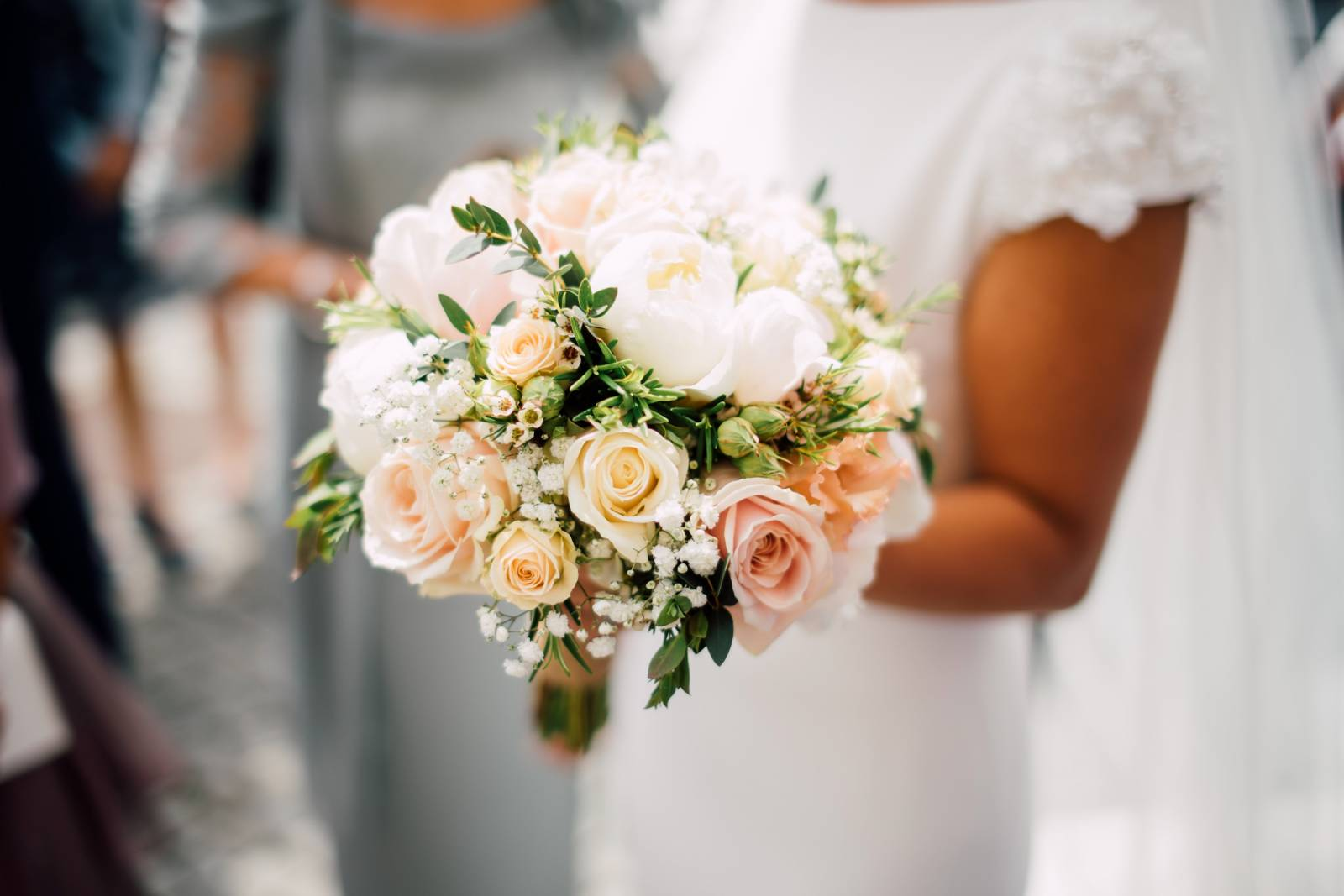 Florentius - Bloemen - House Of Weddings - 38