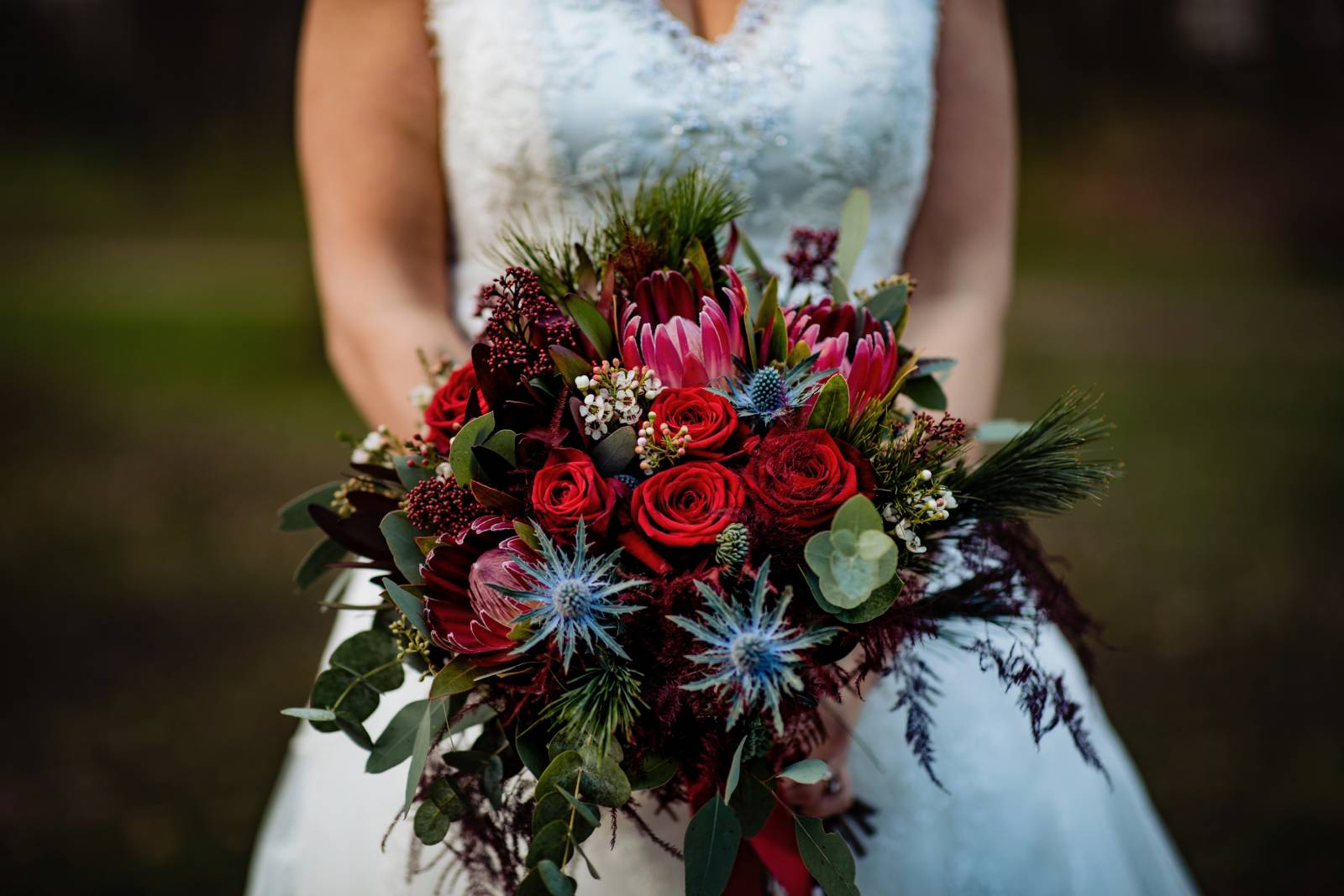 Florentius - Bloemen - House Of Weddings - 43