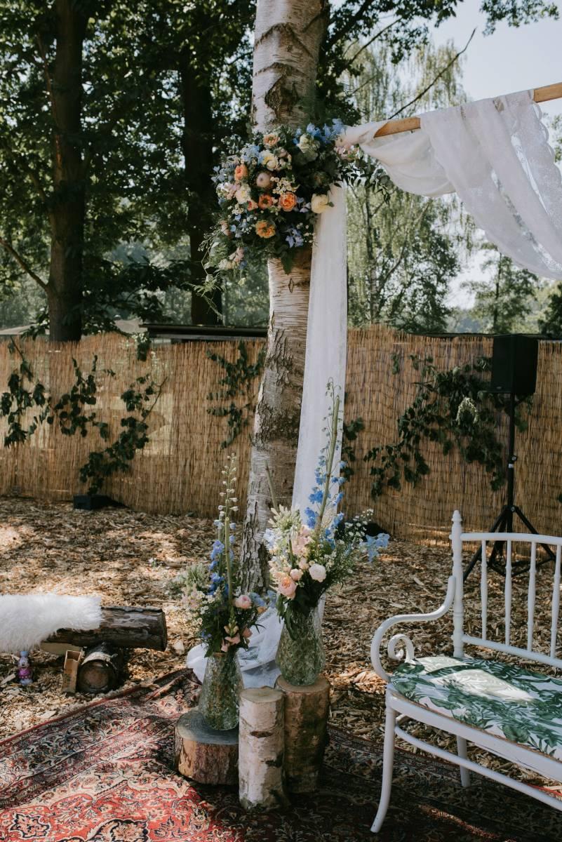Florenza by Sylvie Van Gastel - Bloemen - Bruidsboeket - House of Weddings - 10