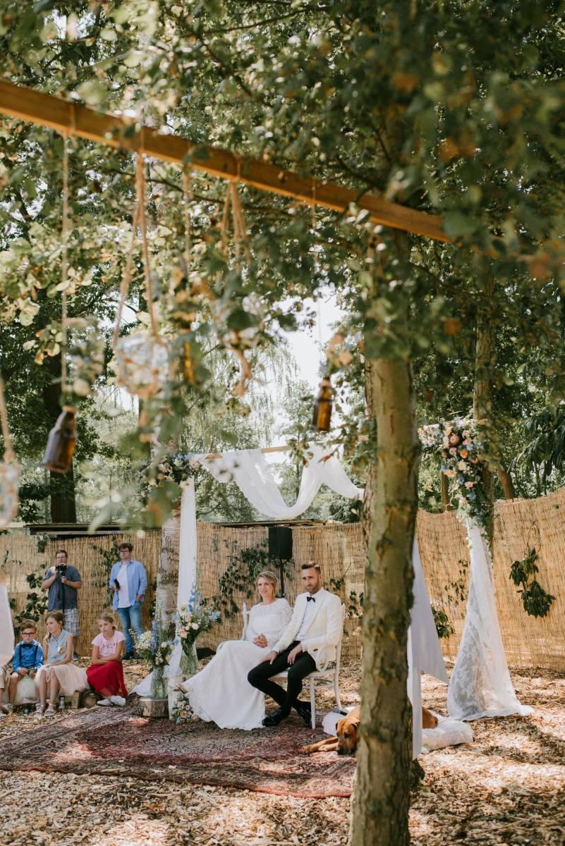 Florenza by Sylvie Van Gastel - Bloemen - Bruidsboeket - House of Weddings - 11