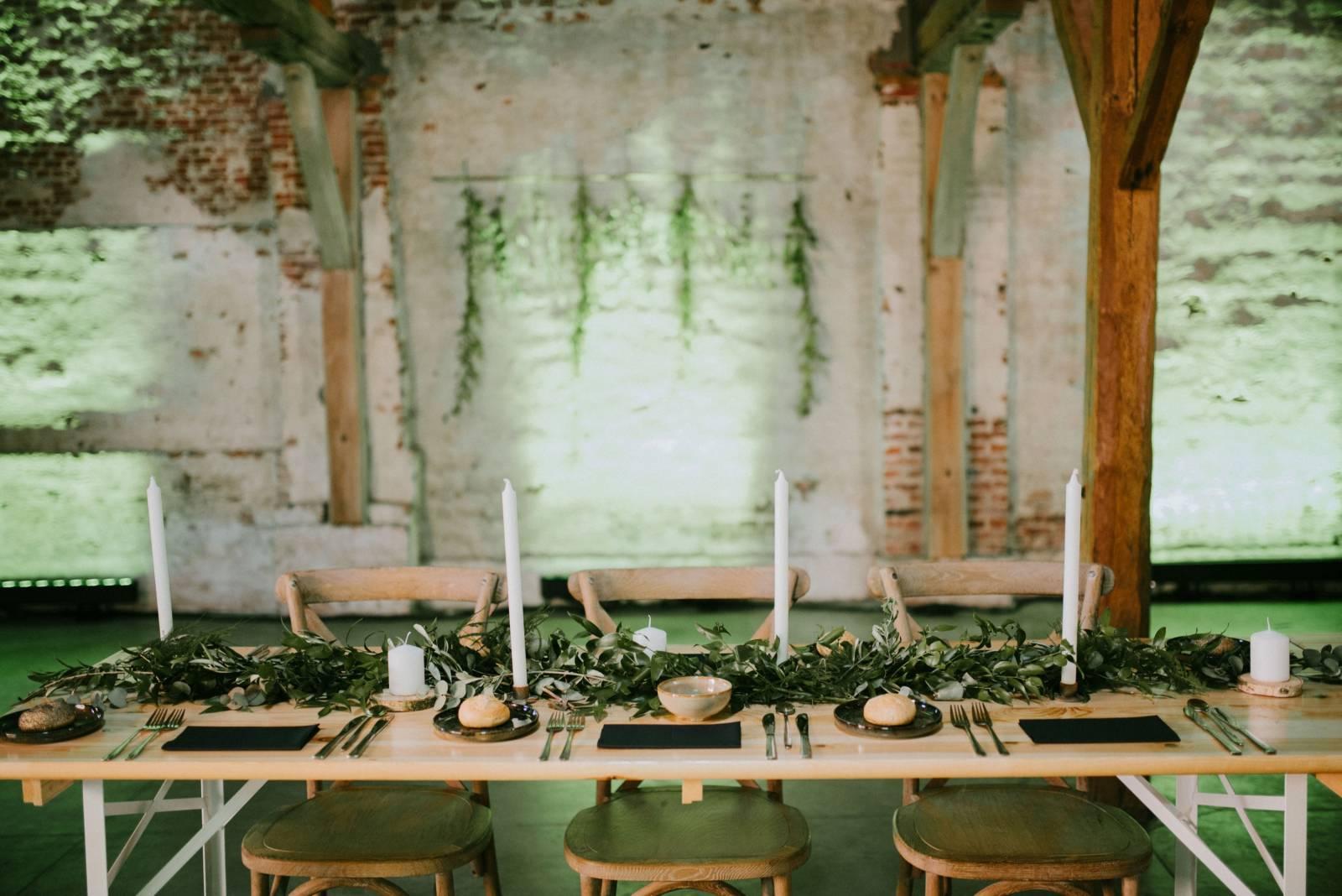 Florenza by Sylvie Van Gastel - Bloemen - Bruidsboeket - House of Weddings - 14