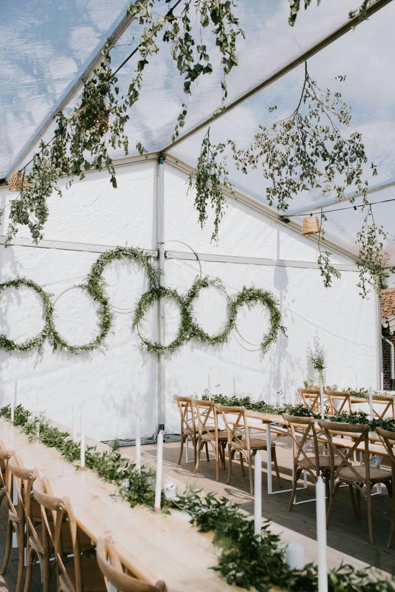 Florenza by Sylvie Van Gastel - Bloemen - Bruidsboeket - House of Weddings - 18