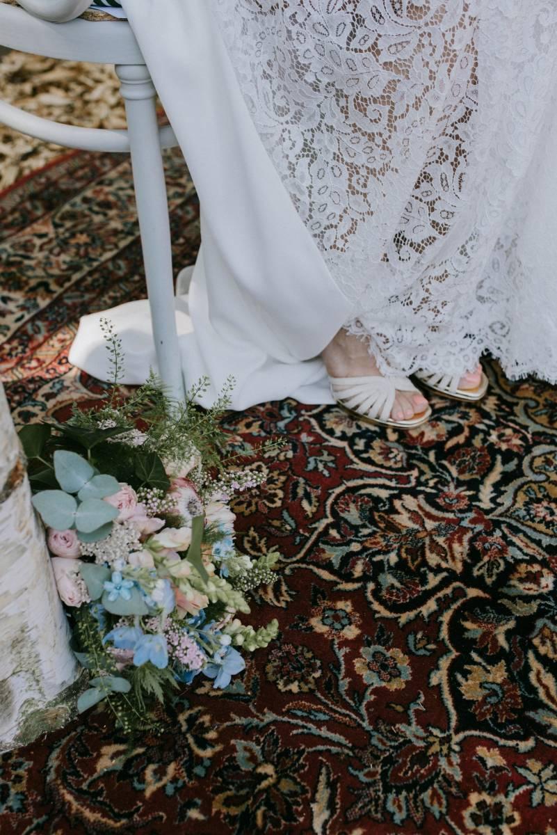 Florenza by Sylvie Van Gastel - Bloemen - Bruidsboeket - House of Weddings - 2