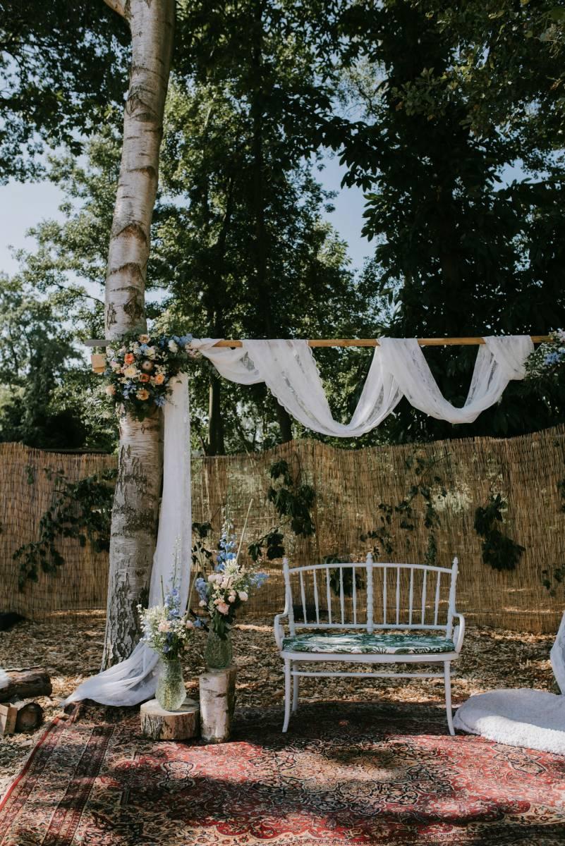 Florenza by Sylvie Van Gastel - Bloemen - Bruidsboeket - House of Weddings - 6